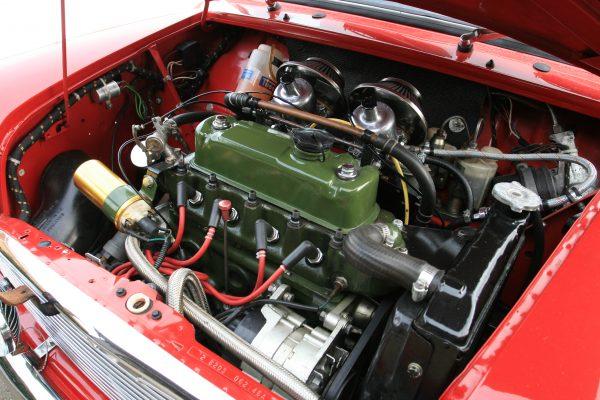 mini-and-engine