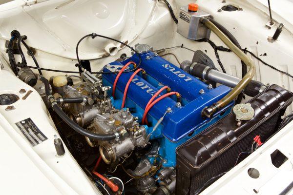 lotus-engine